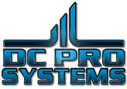 DC Pro Systems Logo