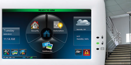 DC Pro Security Alarm Systems